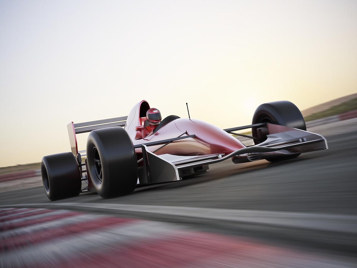 Sport mécanique | Nautisme